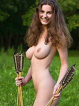 Naked Femjoy, Femjoy - Susann in Cupid