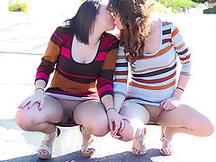 Bumps on Areola, Athena Mindy Kissing Cousins