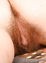 Hairy Nippels, Hairy Pussy Girls