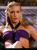naked chicks, Katie Cassidy