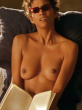 Celebrity Nippels, Halle Berry