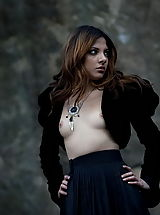 Fantasy Pics: WoW nude evilyn forest tracker
