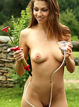 Erect Nipples, eufrat