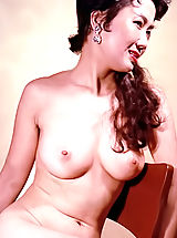 naked tits, Blast from the Past Nudes