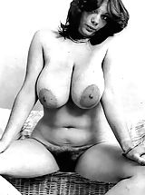 Nipples, Retro Ladies