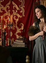 naked tits, Game of Thrones Girls Sex Slaves of Kings in the middle ages