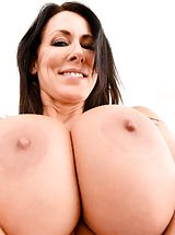 Puffy Nipples, mommyblowsbest
