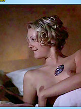 Naked Celebrity, Drew Barrymore