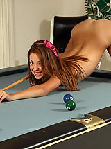 ass, gigi rivera 05 poolbilliard lesbiansex