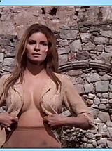 Celebrity Nippels, Raquel Welch
