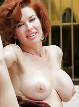 Puffy Nipples, Well hello...Veronica Avluv here, ready to make your dreams come true haha! No, really, it's basically a superpower I possess. I was born in Texas and like they say, everything is bigger in Texas...have you noticed my boobs yet? Of course you have, silly!