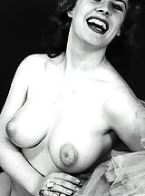 naked wife, Aged Erotica