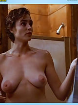 Celebrity Nippels, Michelle Johnson