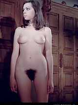 Celebrity Nippels, Lina Romay