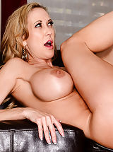 Hard Nipples, Brandi Love