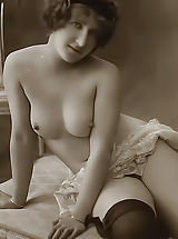 Forefathers Nudes