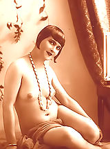 Forefathers Nude Ladies