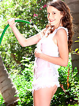 [Spintax1], Get wet and wild outdoors with exotic Nubile beauty Rilee Marks