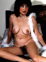See Delicious Natural Hairy and Busty Girls in Vintage Photos Dated 1960-1970 Only from VintageCuties.com