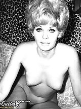 naked pictures, Vintage Porn at its best from Vintage Cuties