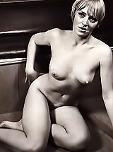 Check Out What Kind Of Sexy Naked Bitches Our Fathers Fucked 40-50 Years Ago