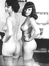 Sexy pics from the 50's