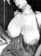 Puffy Nipples, Vintage Pleasure
