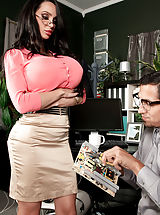 naked chicks, Amy Anderssen