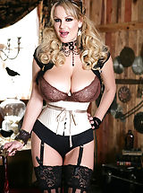 Vintage Fashion, Kelly Madison, Ryan Madison