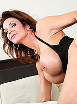 Puffy Nipples, Deauxma pays for her son's friend's education and gets compensated for it