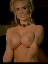 Celebrity Nippels, Coco