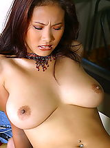The Black Alley Nippels, Asian Women asian sex nancy ho 09 hugetits