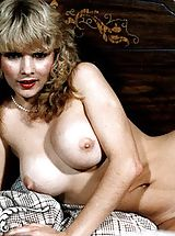 Vintage Nippels, Vintage Porn at its best from Vintage Cuties