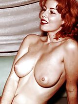 naked tits, Vintage Porn at its best from Vintage Cuties