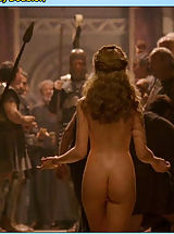 Naked Celebrity, Sienna Guillory