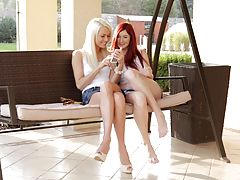 Lesbians Vids: 24727 - Nubile Films - Girls Just Want To Have Fun