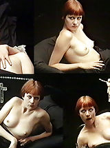 Celebrity Nippels, Nell Campbell