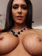 Erect Nipples, Jessica Jaymes