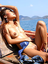 Nipples, Asian Women kathy ramos 12 bikini beach big nipples vagina