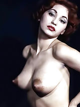 Long Nipples, Blast from the Past Pleasure