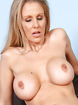 naked pictures, Julia Ann