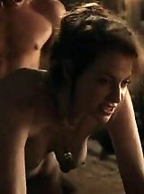 Game of Thrones Girls Doggystyle Prostitutes