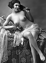 young naked, Take A Look At Vintage XXX Photos With Naked Women Shot In The Early 19Th Century
